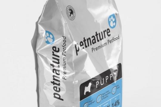 PETNATURE - Premium PetFood